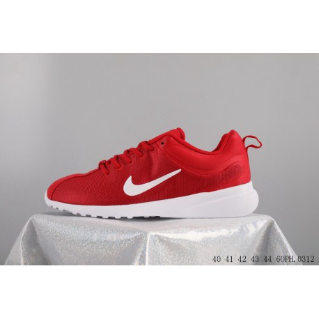 fb4b0674a1a NIKE Runner 2017 Deadstock Vintage Classic Athleisure Shoe Trainers Shoes  6oph0312