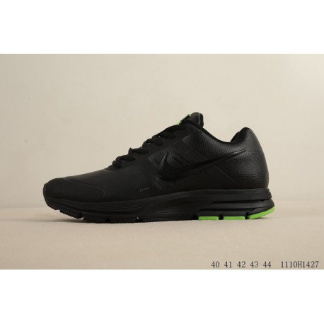 b7ed8e44ad17 Nike air pegasus 29 lunar epic 29th generation punching leather upper  breathable cushioning trainers shoes 1110h1427