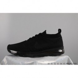 NIKE AIR MAX Black Crystal Particle Shock Absorber Men s Trainers Shoes  Super Breathable Knitting Fabric Wwqpm0309 994e81c00