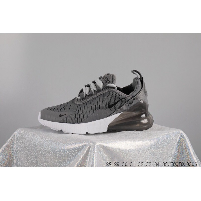 huge discount 78fc6 edd7d ... Nike air max 270 woven half palm air official deadstock air racing shoes  ...