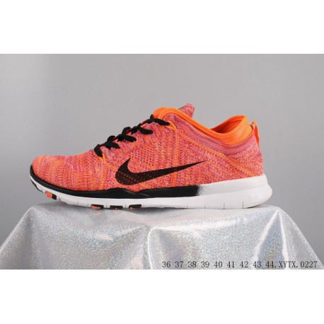premium selection fd40b 9c715 Clearance NIKE Free Flyknit Women s Training Shoes Are All Deadstock  Quality 0227