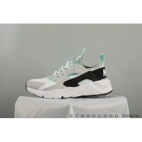 8b1ee7811d65 NIKE Air Huarache Run Ultra- uktra wallace four-Generation all-Match  breathable shoes