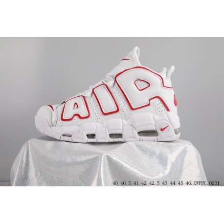 release date: 26d92 5179b New Sale! Nike Air More Uptempo X Off-white Big AIR Pippen Ow Crossover
