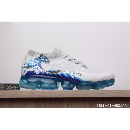 bb56a84bfc Collection End Of The Year Sprint Absolute Specials Nike Air Vapormax  Flyknit 2018 Steam Air Comfort