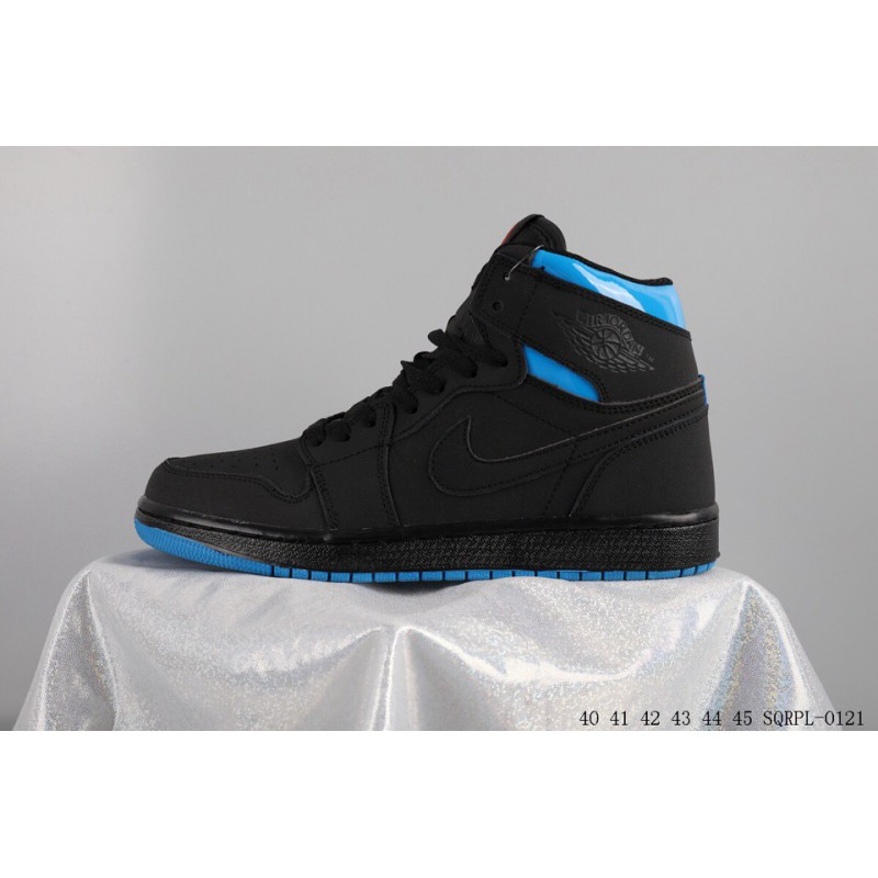 8db05c24db43 Jordan air jordan 1 quai 54 aj1 street basketball-shoes sl-0121 ...