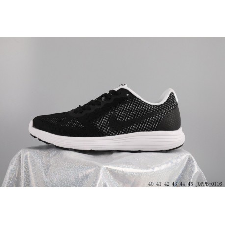 detailed look bed67 12485 Mens Cheap Nike Running Shoes,Cheap Nike Running Shoes Mens,NIKE Revolution  3 Breathable Flyknit Shocking Shoes Mens FSR
