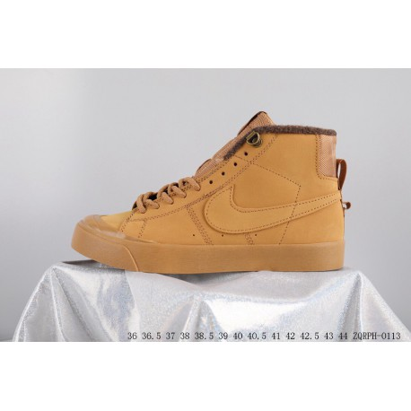 watch b025d ad6ff Cheap Nike High Tops For Sale,Nike Dunks High Tops For Cheap,✔️✔️ FSR Nike  Blazer Low LE open winter Deadstock High full leathe