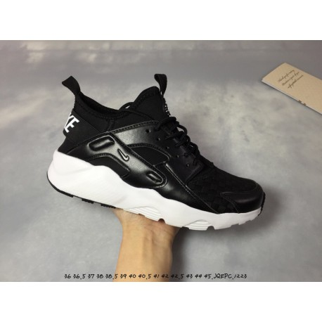 best sneakers a8009 29c14 Profile  NIKE AIR Huarache Run Ultra Wallace s Sports And Recreation Racing  Shoes