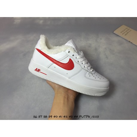 Online Cheap Nike Shoes,Cheap Nike Golf Shoes,Deadstock Profile: Nike Force 1 07 Air Force Plus Warm Skate Shoes