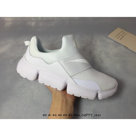 Nike air presto king factory lacing counter retro combination rubber foam sole piece ultra light hard dress with sportiness des