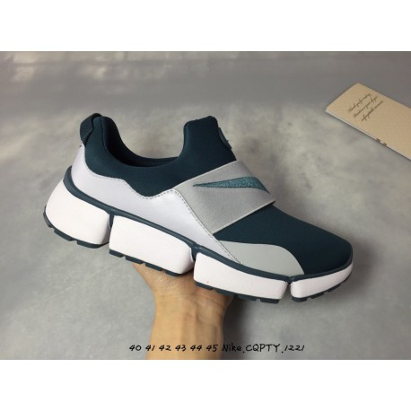 76dc190c0e2c Nike air presto king factory lacing counter retro combination rubber foam  sole piece ultra light hard