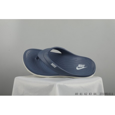 8cb0488f9081 NIKE Womens Solarsoft Thong 2 Beach Comfortable Swimming Skid Super Soft  Hard Wearing Flip Slippers 2310h1611