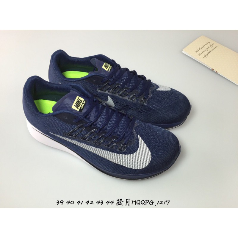 172881b46784 ... About Deadstock  Nike Air Zoom Vaporfly 4% Fly Marathon Racing Shoes ...