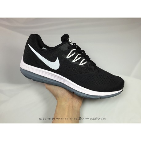 official photos 5c195 d1ead NIKE Zoom WINFLO 4 Lunar Epic V4 Mesh Material High Quality
