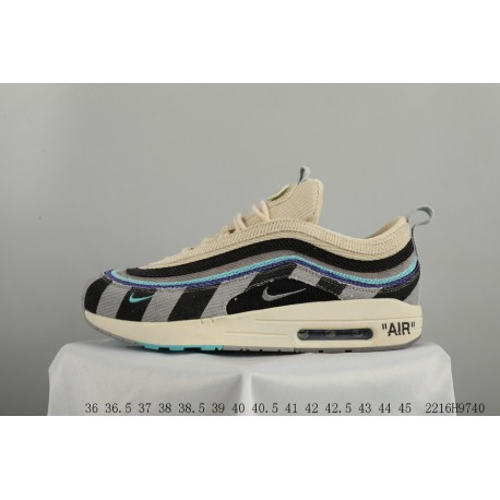 Tenis Nike Air Max 97 Reflective 28 HOMBRES Innvictus