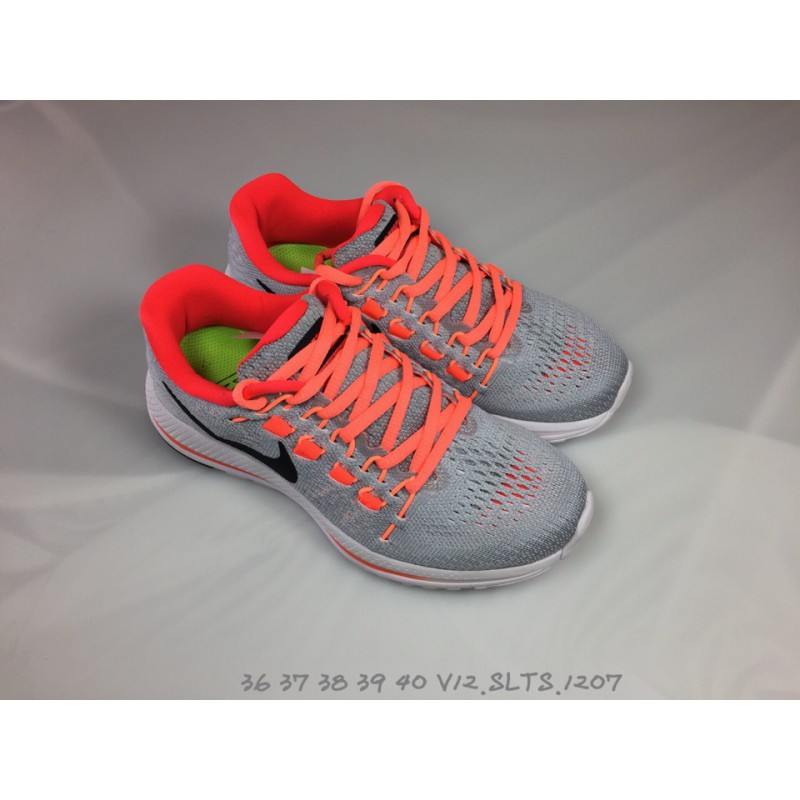 7319603f0d263 ... Nike Air Zoom V12 Lunar Epic Classic Official Website Theme Style  Breathable Lightweight Trainers Shoes S ...