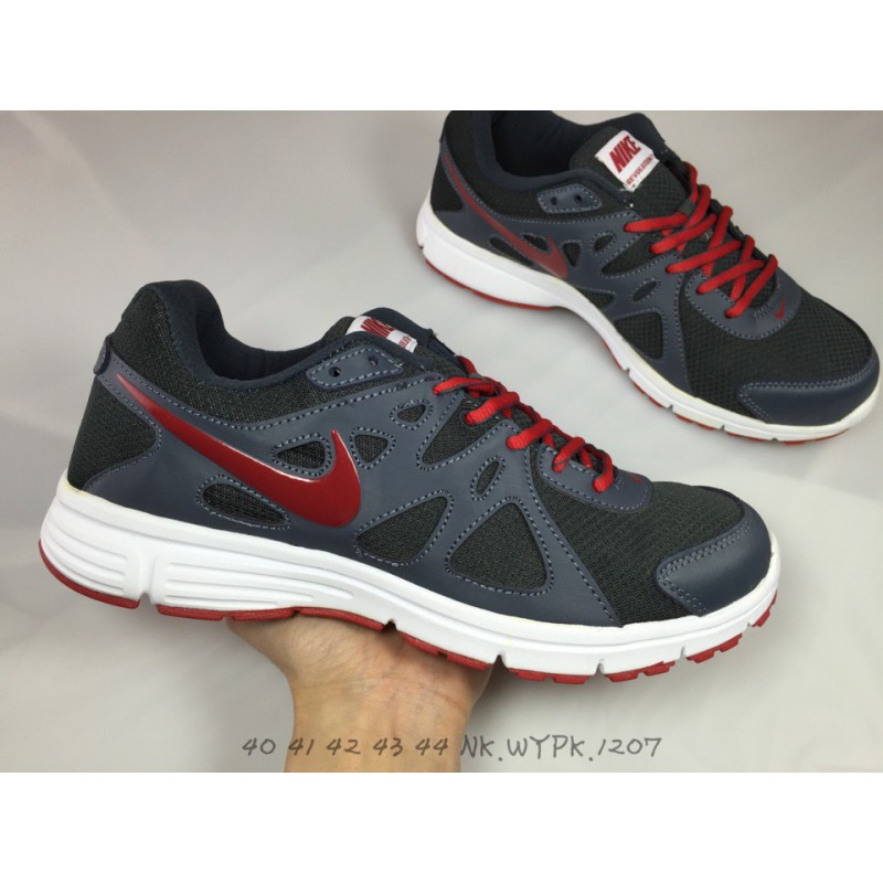 80c143ad441 ... Nike  REVOLUTION 2 Msl Men s Mesh Breathing Trainers Shoes
