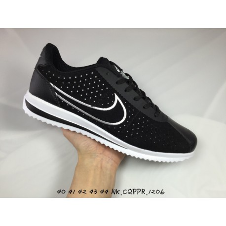 best sneakers 2da22 ede9e About Deadstock: Cortez Nike Cortez Ultra Moire Mens Vintage Racing Shoes  Breathable Sport Leisure Shoe
