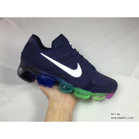 best loved fdf21 ee5c1 2018.5 Mens Nike Air Vapor Max Full Palm Air Max Full Drop Plastic Faces  Shoes .