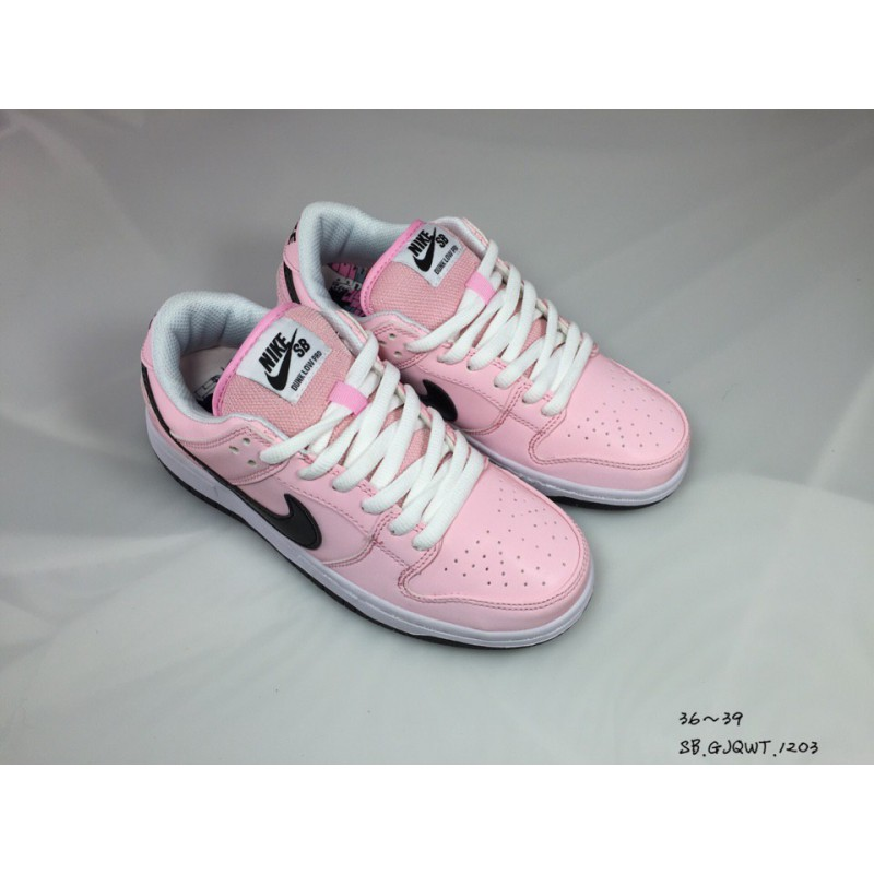 best sneakers 1500f 250ab ... Nike Dunk SB Womens Mens Sports And Leisure Skate Shoes Skate Board  Shoes ...