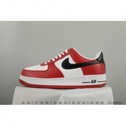 NIKE AIR Force 1 07 Se Classic Casual UNISEX Air Force One Skate Shoes Fashion All-match 2411h9522 FSR