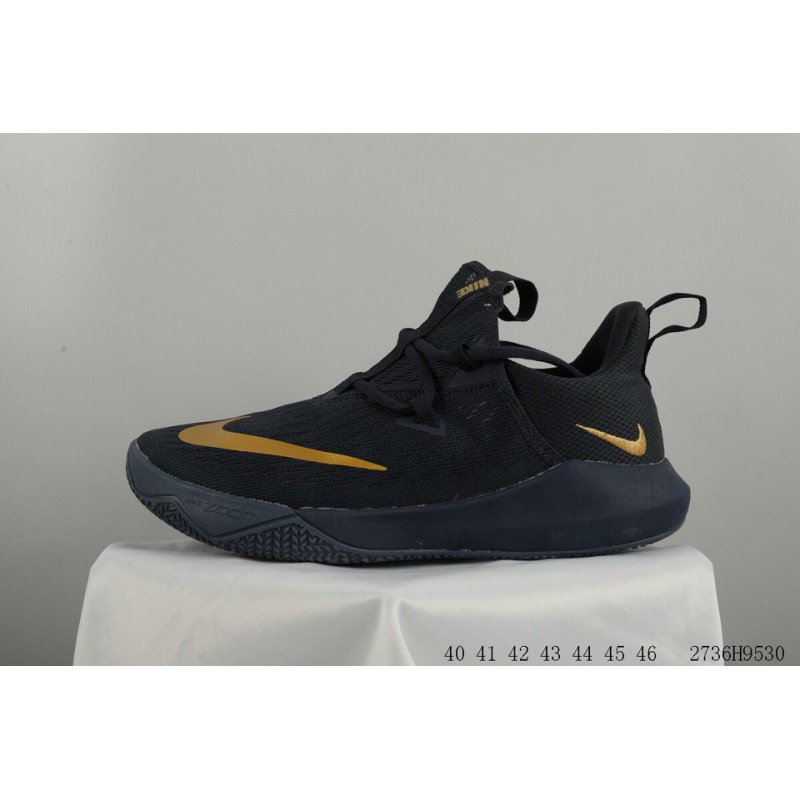 026a4a339bab ... NIKE Zoom SHIFT EP Men s Actual Combat Wearing Air Basketball-Shoes  2736h9530