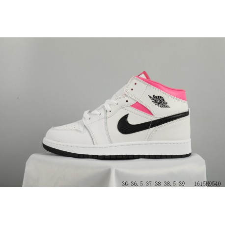 cheap for discount cc43d 52a40 NIKE AIR Jordanaj1 Most Premium High Joe 1 High Basketball-shoes Grade  School Super School