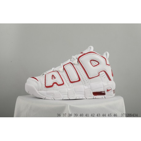 new style 9d9b4 e5af4 Nike Air More Uptempo Pippen AIR Original Wool The Highest Craft In The  Market 3732h9434