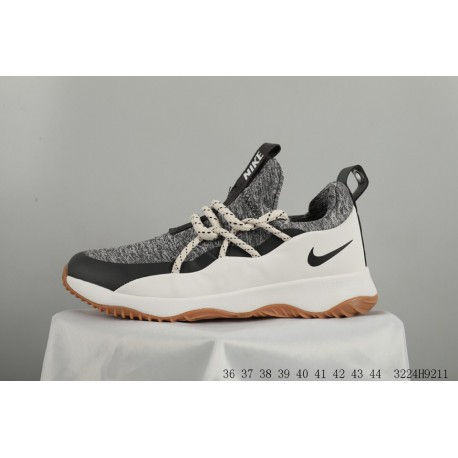 hot sales a48f1 97ff5 Nike AIR CITY Loop Hot Cake Web Celebrity Shoes Thick Straps 3224h9211