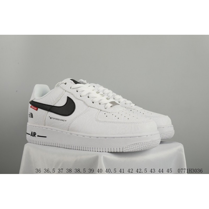 timeless design d5c3d 21a25 ... NIKE W AIR Force 107   Supreme Reme Upper Nike Mens Air Force One  Tripartite Crossover