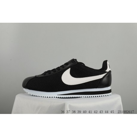low priced 92dc6 ffd00 Nike Cortez Nylon Sale,Buy Nike Cortez Nylon,Nike Classic Cortez Nylon PRM  Summer mesh breathable Cortez Casual Jogging Shoes 2