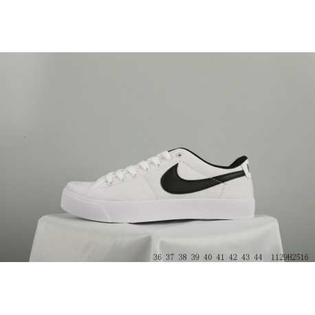 New Sale! NIKE SB Blazer Zoom Low XT SB Low Skate Shoes Toe Cap Open Smile  Duck Sports 1f8d90a1b