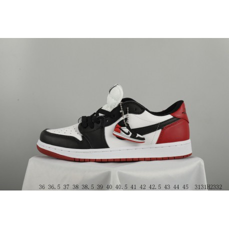 release date 73759 32ec5 Cheap Youth Nike Basketball Shoes,Youth Nike Shoes On Sale,FSR Nike Air  Jordan 1 Generation Leather Upper Low BASKETBALL-SHOES