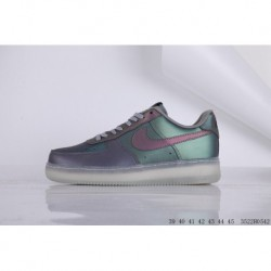 Air force one mens nike air force 1 gradient color men's low skate shoes 3522h0542