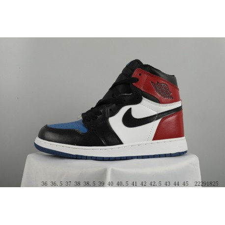 85171cbc51e6 Jordan air jordan 1 retro aj 1 joe 1 fashion high casual skate shoes