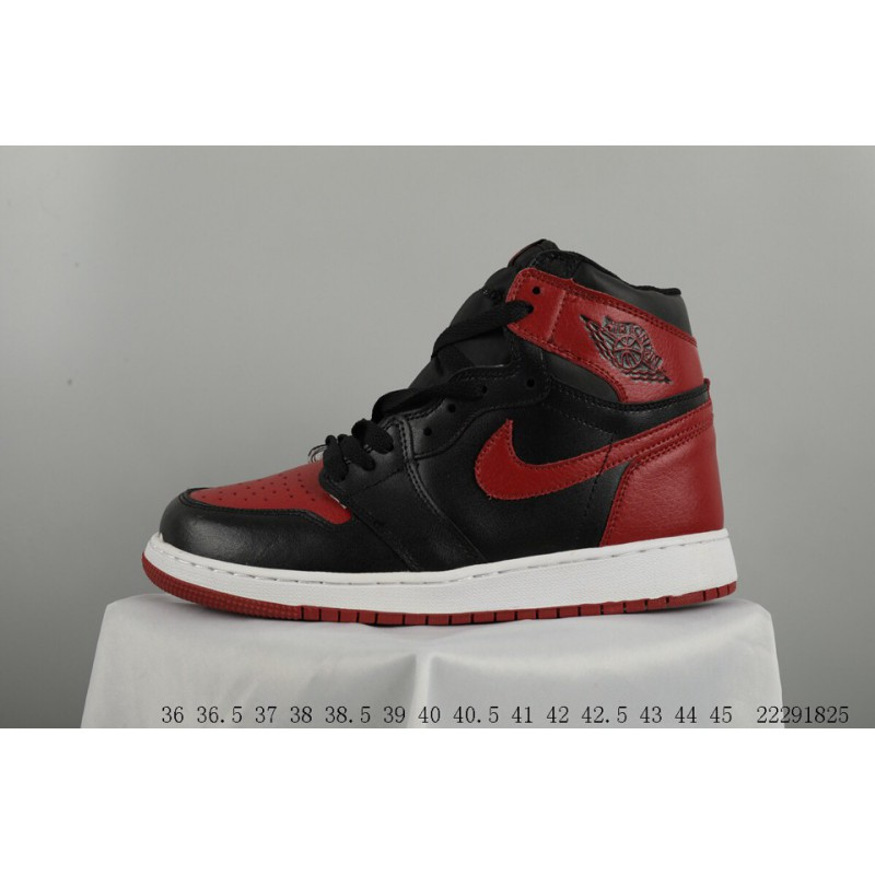 91d9c9664dfa ... Jordan air jordan 1 retro aj 1 joe 1 fashion high casual skate shoes ...