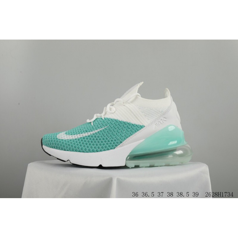 b3d1f4ec52 The Only Original Sole Air Max 270 Flyknit Spot Warehousing Official  Website Strong Operation Main Push ...