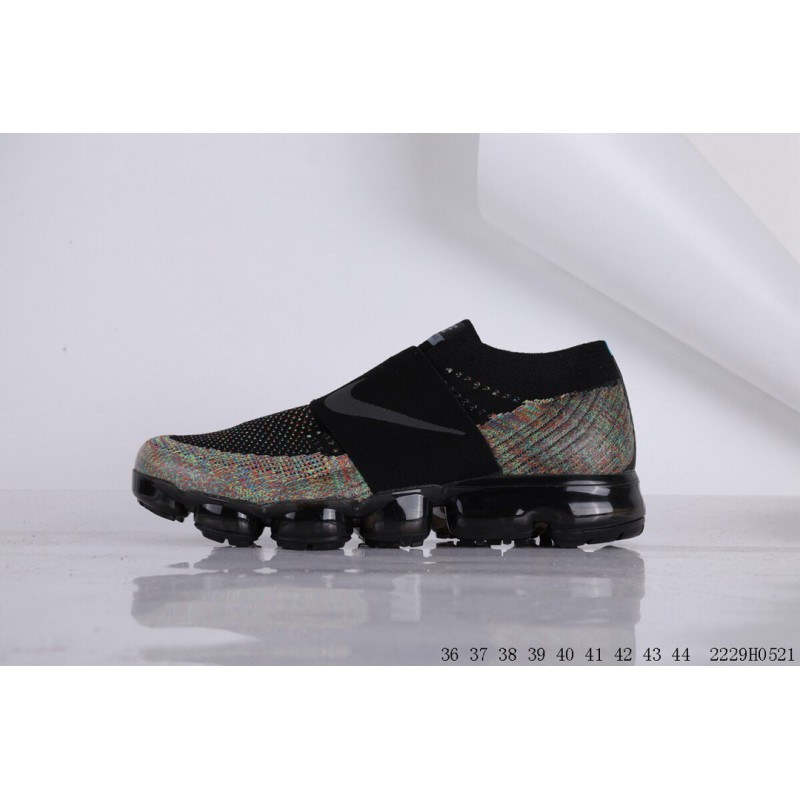 ... About Nike Air Vapormax 2018  Official Main Style   breathable knitting  flyknit   air max 993aa5dbc