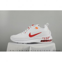 huge selection of e6519 e22c4 NIKE AIR MAX AXIS Tanabata 520 Deadstock Crossover Rear Air Cushioning  Trainers Shoes UNISEX Couple Shoes