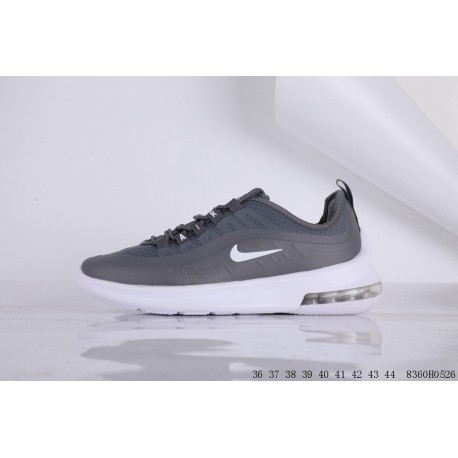 outlet store ce3d0 b2be3 Nike AIR MAX AXIS Air Cushioning Movement Leisure Shoe 8360h0526