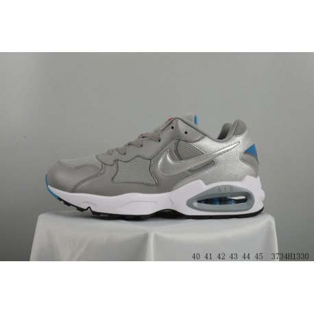 outlet store 5f0fa 7246d NIKE AIR MAX TRIAX 94 Rear Air Jogging Shoes Fashion Dad Sneaker 3734h1330