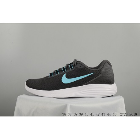 8834729d93f0 NIKE LUNARCONVERGE Lightweight Breathable Trainers Shoes 2723h8618