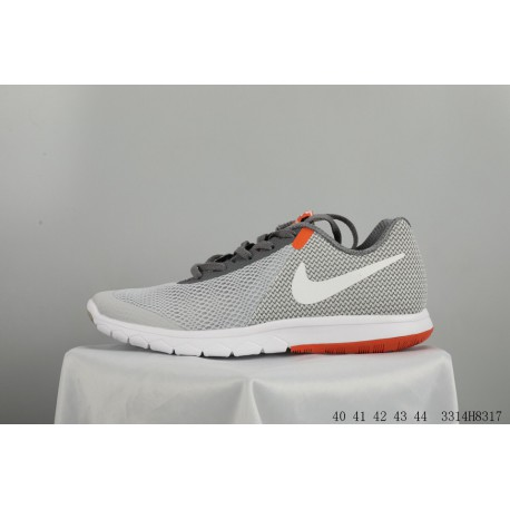 79a19aac95ea2 NIKE FLEX EXPERIENCE 6 Trend Breathable Mesh Sports Trainers Shoes 3314h8317
