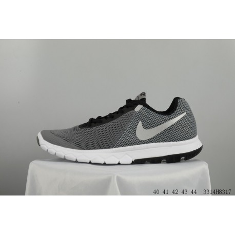 a231f1b7754ee NIKE FLEX EXPERIENCE 6 Trend Breathable Mesh Sports Trainers Shoes 3314h8317