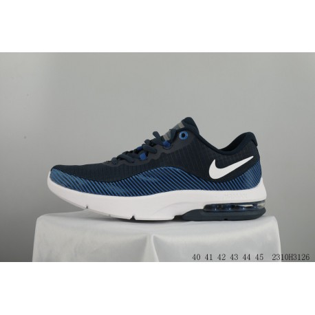 the best attitude 26576 5e0ab Male 2018 Autumn NIKE AIR MAX AXIS Breathable Small Air Comfort All-Match  casual cushioning