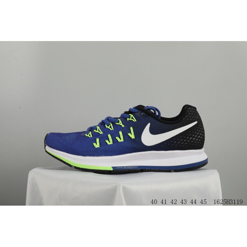 eaf11ef3bfe8 Nike  nike air zoom pegasus 33 lunar epic 33 generation with breathable mesh  movement leisure ...