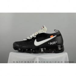 sale retailer 81d40 0b32f 2018 Crossover Nike Vapor Max Steam Air Max Jogging Shoes Recharge Original  Sole Air One Needle