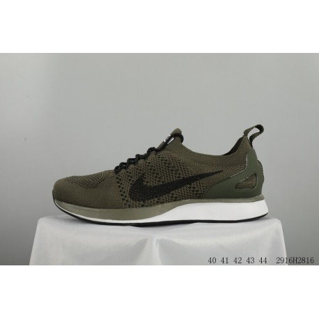 d77b61eb5fd22 NIKE AIR Zoom MARIAH Fk Racer Prm Yin Yang Knitting Flyknit Breathable  Shock Absorber Sportshoes 2916h2816