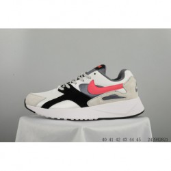 Discount-Nike-Sneakers-For-Men-Nike-Shoes-Discount-Sale-India-NIKE-PANTHEOS-Multicolor-stitching-men-Vintage-Sport-and-leisure
