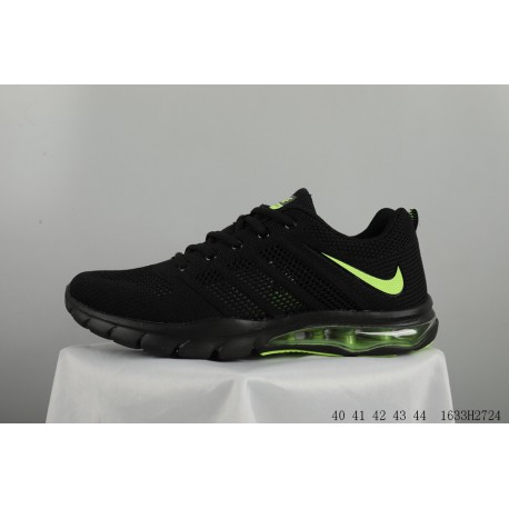 official photos b0bb2 63fc9 Nike fashion sport flyknit woven half air breathable cushioning shoes